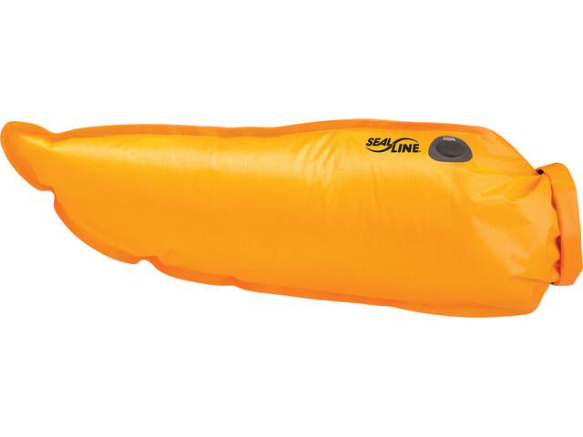 SealLine Bulkhead Tapered Dry Bag 20 L Orange